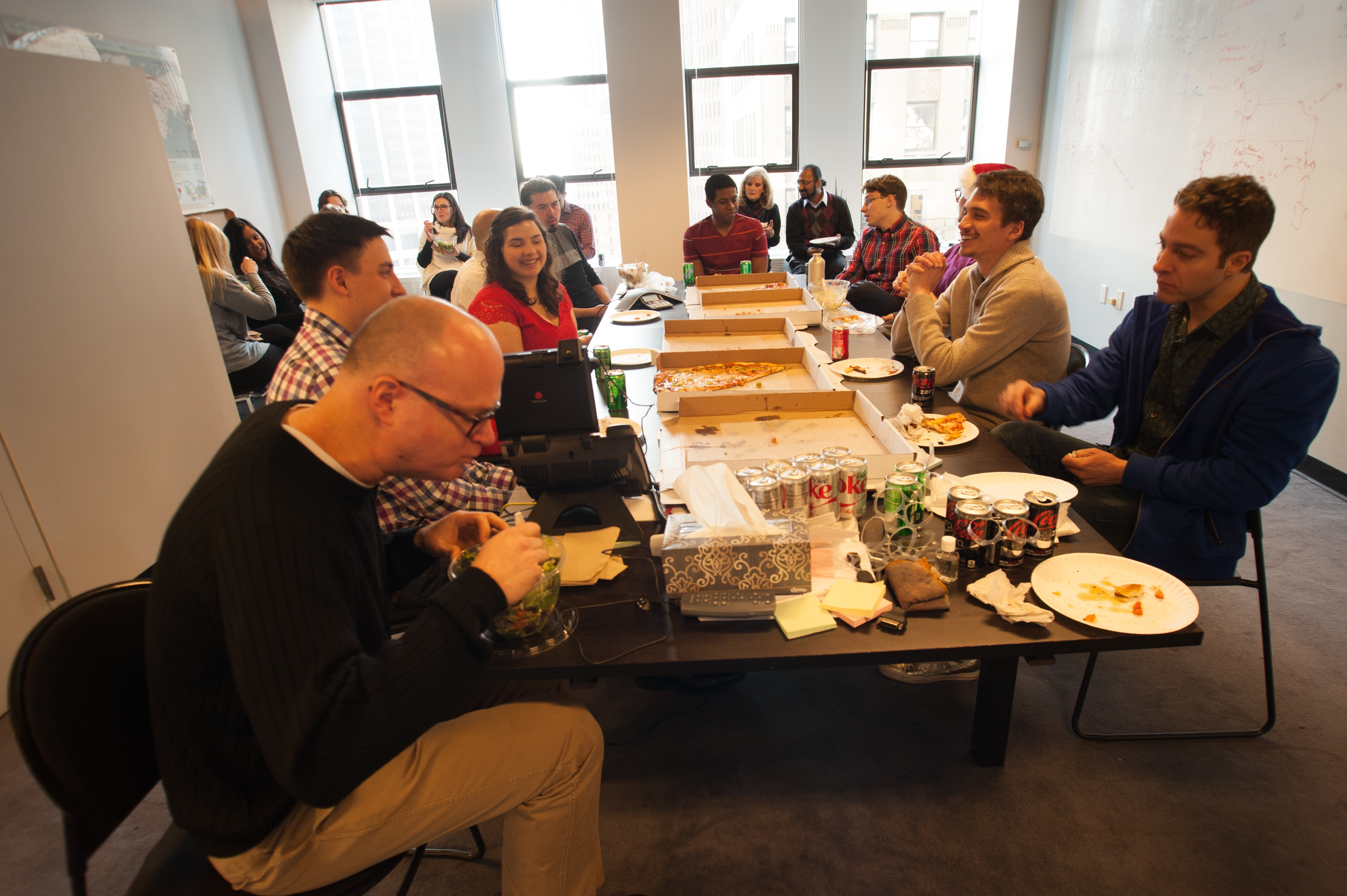 Software Team Tips to Keep the Momentum Going Through the Holiday Season