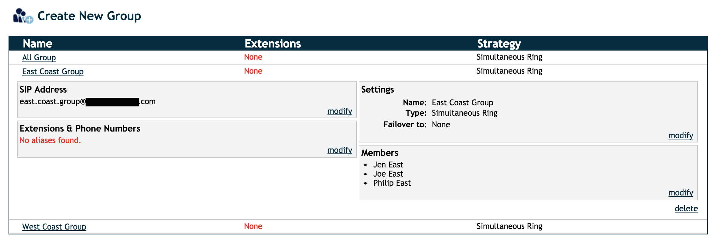 OnSIP Tip: Using Call Groups and Business Hour Rules to Unify Offices in Different Time Zones