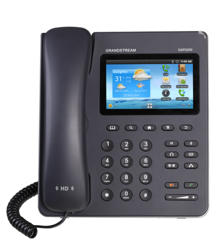 Grandstream IP Phone GXP2200
