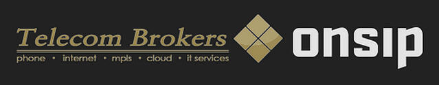 OnSIP and Telecom Brokers