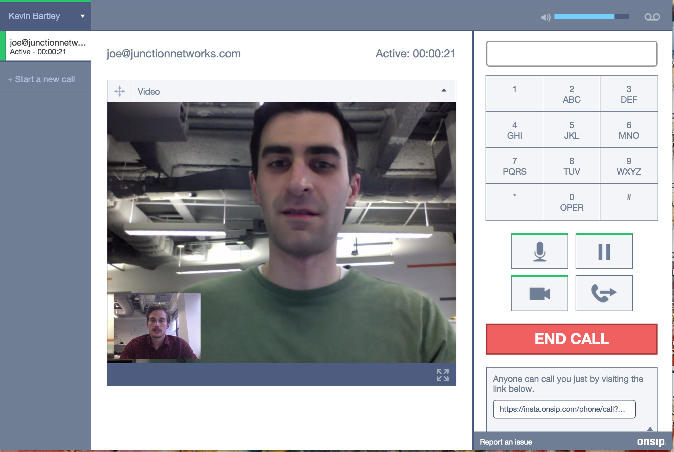 Five Reasons to Choose WebRTC for Video Calling - Here's How