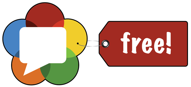 webrtc is free