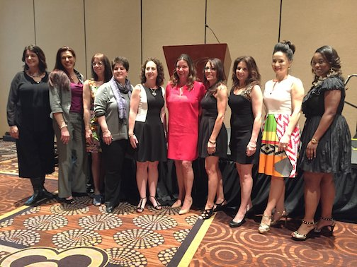 Leadership and Networking: My First Women in the Channel Conference