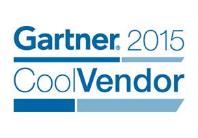 Gartner 2015 Cool Vendor
