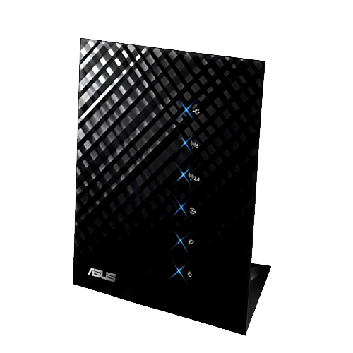 Finding The Right Router For SOHO: The ASUS RT-N56U