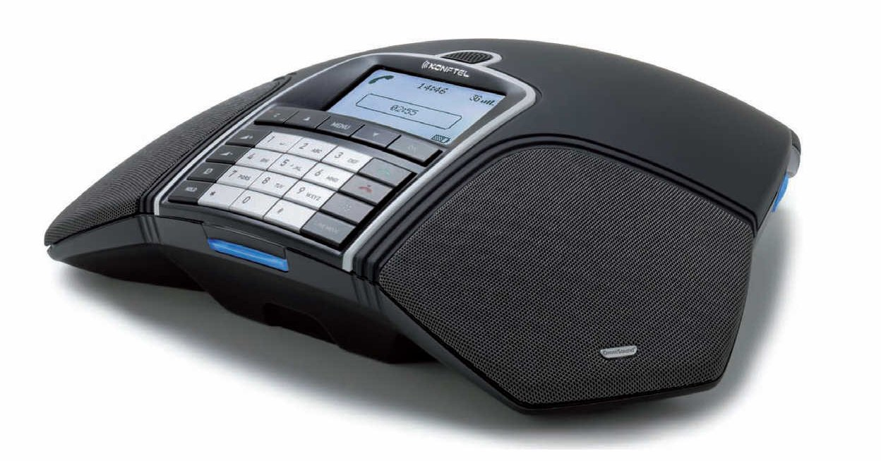 OnSIP reviews the Konftel 300IP Conference Phone