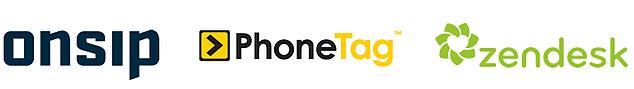 OnSIP Phonetag Zendesk integration