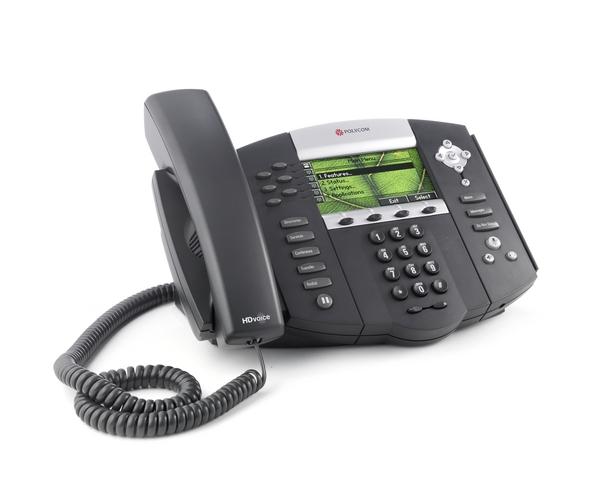 Polycom Soundpoint IP 670