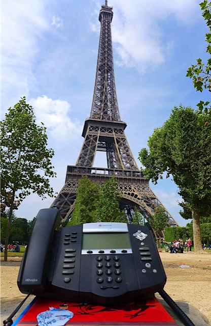 Stories of a SIP Maven: OnSIP's Tim Cleves Relocates to Paris & Works Remotely (Part 1 of 3)