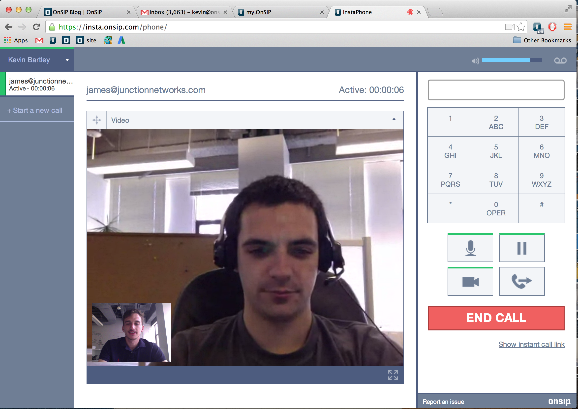 Hosted PBX Meets WebRTC: Good Things to Come for America's 30 Million Teleworkers