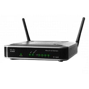 Cisco RV 120w Router Review
