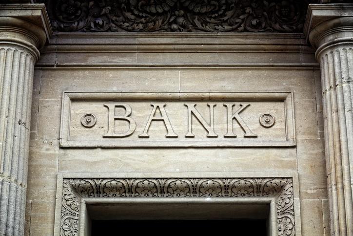 Bank using SIP