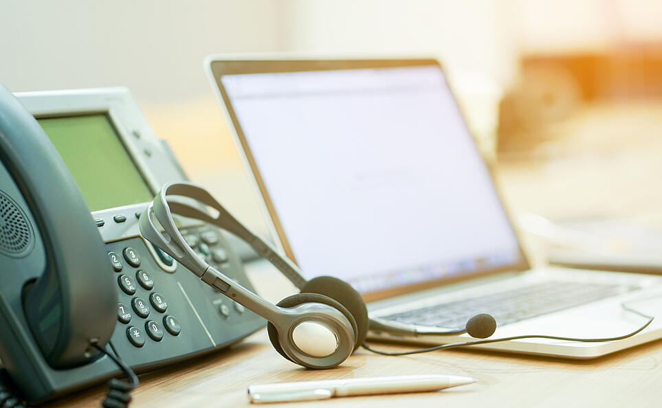 VoIP loaner phone testing best practices