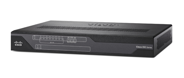 Cisco 880G