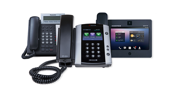 2 VoIP phones will negotiate which HD voice codec to use when transmitting a VoIP call.