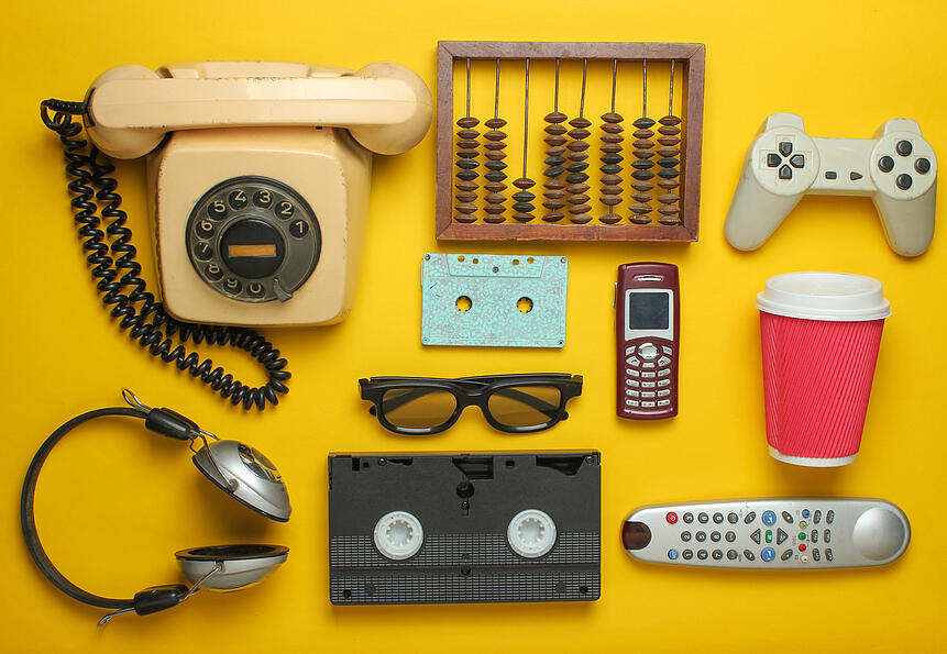 VoIP technology is the digital upgrade for traditional phones.