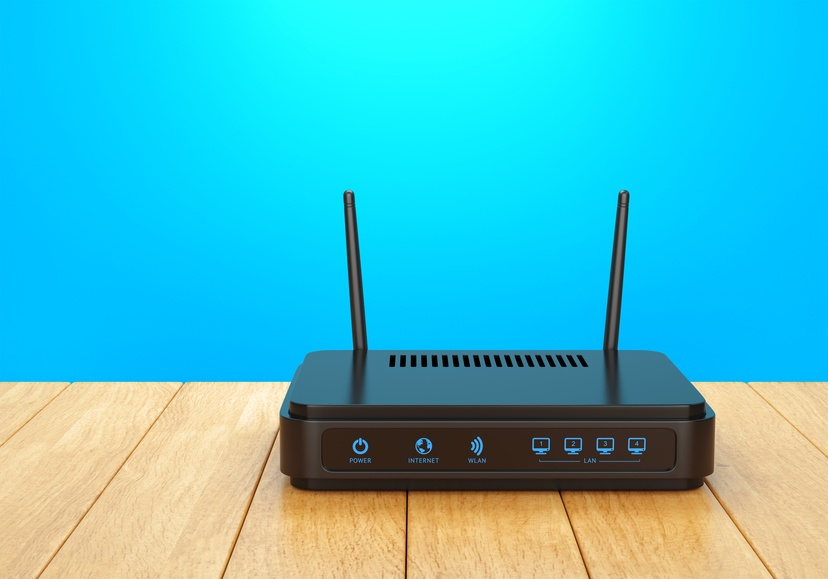 Optimize your router settings for VoIP service