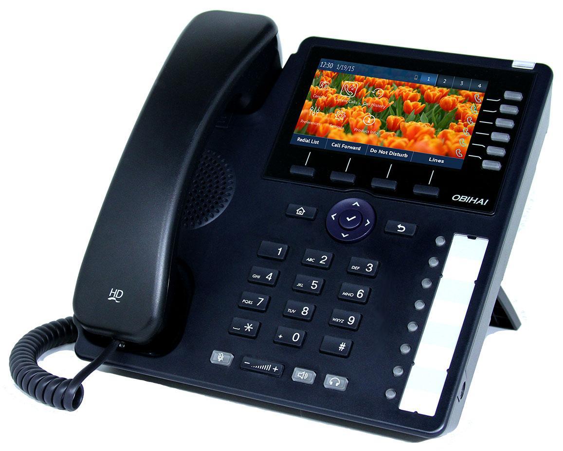 Obihai OBi1062 phone review