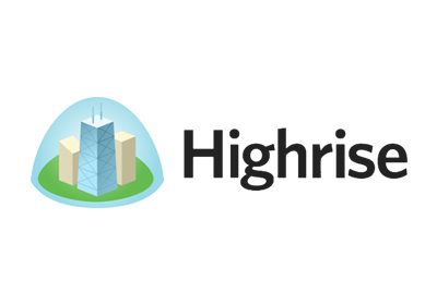Highrise HQ Logo