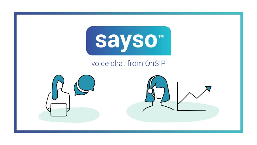 sayso for Sales Teams: 5 Ways Voice & Video Chat Drive Inbound Sales